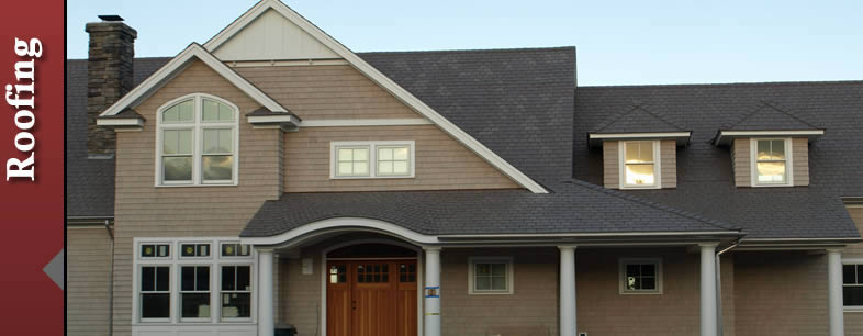Kansas Roofing Experts