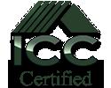 ICC Certified Contractor