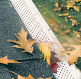 Leaf Relief is 100% effective against leaves, twigs, pine needles and small debris.