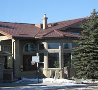 MidKansas Exteriors Tile Roofing 1