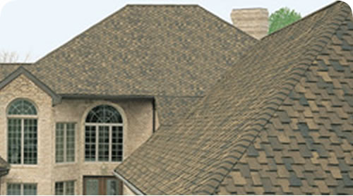 Roofing Composition Shingles Mid Kansas Exteriors