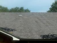 More Hail Storm Damage