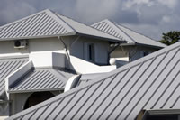Wichita, Kansas Residential Metal Roofing 1