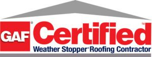 GAF Certified for Wichita Roofing