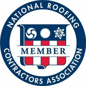 National Roofing Contractors Assoc Member Serving Wichita