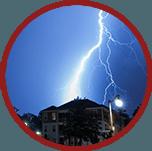storm damage image