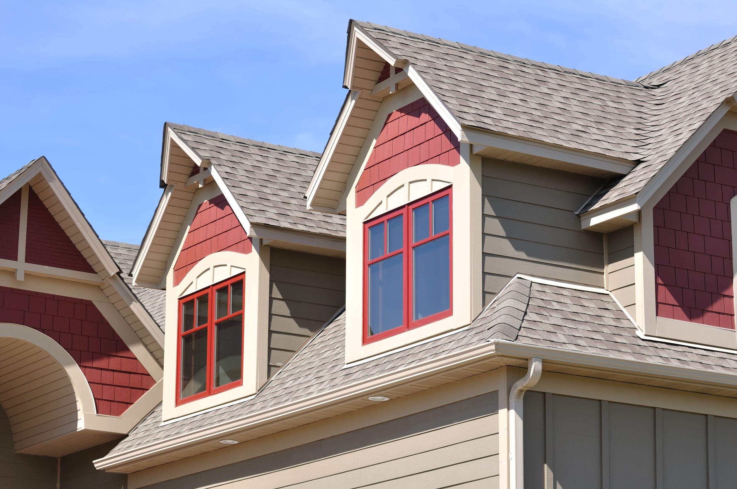 Roofing Impact Resistant Shingles Mid Kansas Exteriors