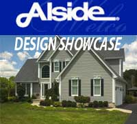 Alside showcase of Top Wichita Siding Product