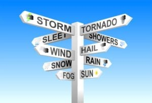 A Roofing Company Can Repair Roof After Storm Damage