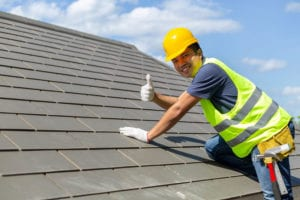 Exterior Home Repair Wichita Roofing Company