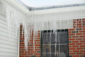 Prevent Ice Dams Hire MidKansas Exteriors