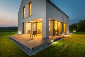 New Deck Installation Roofing Contractors