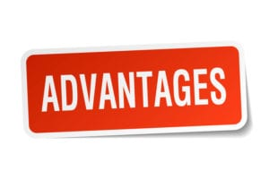 roofing insulation advantages