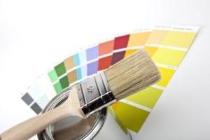 Home Exteriors Paint Choices